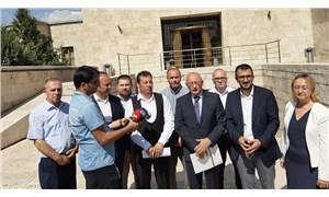 CHP'den matbaa işçilerinin 'yıpranma hakkı' için kanun teklifi