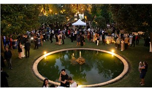 16. İstanbul Bienali'nin açılış töreni gerçekleşti