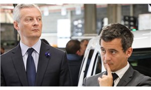Fransız Bakanlara kurşunlu ölüm tehdidi