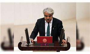 HDP'den meclise çağrı:  Bütün annelerin acısını dindirecek ortak bir komisyon kuralım
