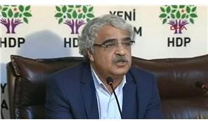 HDP milletvekili Mithat Sancar: Türkiye toplumu baskıcı, yasakçı, çatışmacı zihniyeti taşımak istemiyor
