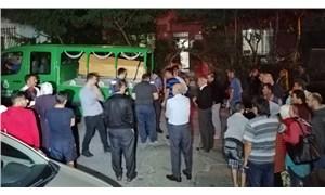 İstanbul Sancaktepe'de kadın cinayeti