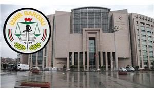 İzmir Barosu'ndan 'kürtaj listesi' tepkisi: Savcılığın kişisel verileri araştırma yetkisi yok