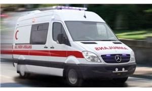 Öğrenci servisi ile kamyon çarpıştı: Çok sayıda öğrenci yaralı