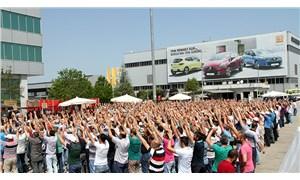 Renault'da işçi kıyımına 'aidiyet' gerekçesi!