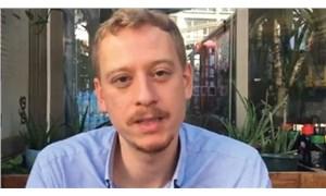 Türkiye'de yargılanan Avusturyalı gazeteci Zirngast beraat etti