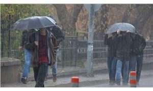 Meteoroloji'den Marmara ve Karadeniz uyarısı