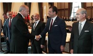 """""""Büyükşehir yasası komisyonunda İmamoğlu, Yavaş ve Büyükerşen yer alacak"""""""