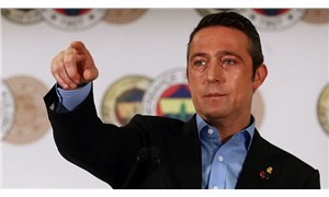 Galatasaray'dan Ali Koç'a jest