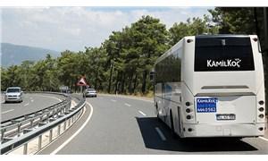 Kamil Koç'un Alman şirkete devri onaylandı