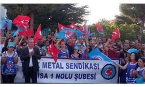 Manisa'da, Ekinler Endüstri'de 24 işçi işten çıkartıldı