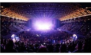 Soen'den İstanbul konserinde yaşanan güvenlik görevlisi tacizine karşı açıklama