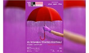 23. İstanbul Tiyatro Festivali'nin biletleri bugün satışa çıkıyor