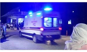 ABD Ankara Büyükelçiliği'nden Diyarbakır saldırısı açıklaması