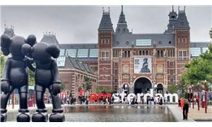 Amsterdam Müzesi 'adaletli değil' diyerek sömürge döneminden 'Altın Çağ' diye bahsedilmesini yasakladı