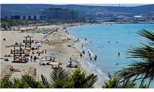 Ilıca Plajı'nın yakınında bulunan Şifne'ye kanalizasyon akıyor