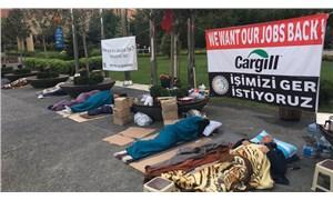 CHP'li Tanal'dan direnişteki Cargill işçilerine destek çağrısı