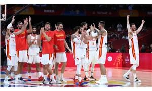 İspanya kupada finale yükseldi