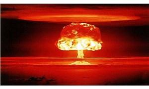 'Nükleer savaş yaşanma riski var'