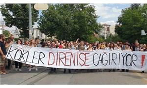ODTÜ'lü öğrenciler ifadeye çağrıldı