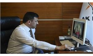 AKP Genel Başkan Yardımcısı Dağ: Ekonomideki olumlu gidişatın vatandaşlarımıza yansımaya başladığını görüyoruz