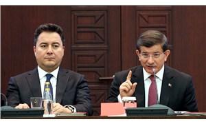 Anket şirketleri değerlendirdi: Yeni partilerin AKP'ye etkisi ne olacak?