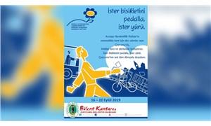 Avrupa Hareketlilik Haftası'nın Çaycuma programı açıklandı