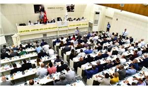İzmir Büyükşehir Belediye Meclis'inde stratejik plan kabul edildi