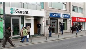 Kamu tüm illerde musluğu açtı, özel 77 ilde kıstı: Bu bankalar aynı ülkede mi çalışıyor?