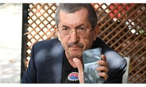MHP'li başkan, Atatürk anıtı etrafındaki çöpleri toplayan CHP'lileri kınadı