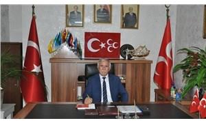MHP'li ilçe başkanına adam öldürmeye azmettirme suçundan ağırlaştırılmış müebbet talebi