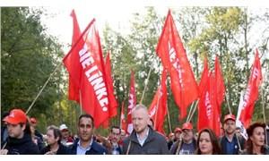 Sol Parti Milletvekili Hubertus Zdebel: Yeni bir yönelim ihtiyacı kapımızda duruyor!