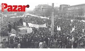 Teknik eleman mücadelesinin en görkemli günü: 19 Eylül 1979 İş Bırakma Eylemi