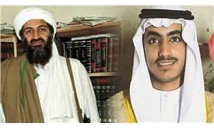 Trump: Usame bin Ladin'in oğlu öldürüldü