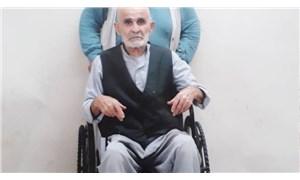 80 yaşındaki hasta tutuklu durumu kötüleşmesine rağmen tahliye edilmiyor
