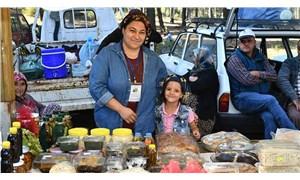Bergama Kozak Yaylası Festivali'ne büyük ilgi