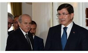 Davutoğlu ekibinden Bahçeli'ye 'serok Ahmet' yanıtı