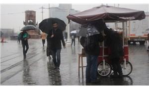 Meteoroloji uyardı: 30 kentte yağış bekleniyor