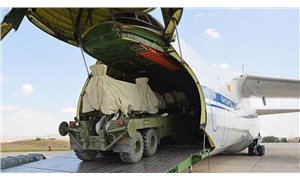 MSB'den S - 400 teslimatına ilişkin açıklama