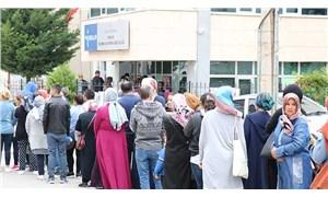 380 kişinin alınacağı İŞ-KUR programına bin kişinin üzerinde başvuru oldu