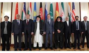 Afganistan'da barış için Rusya devreye girdi