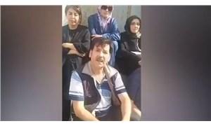 AKP İl Binası'nın önünde oturma eylemi: Bizler mağdur anneleriyiz