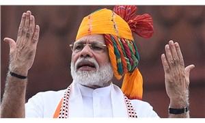 Hindistan'ın Demokratik Diktatörlüğü