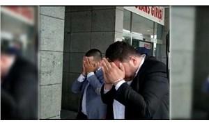 İranlı iş insanına dehşeti yaşattılar: Gasp ettiler, darp edip bagaja kilitlediler