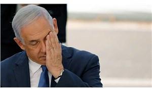 İsrail gazetesi: Netanyahu'nun kaderini Filistinli seçmenler belirleyebilir
