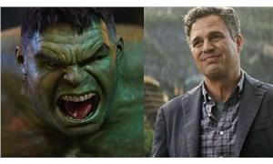 Johnson'ın 'İngiltere-Hulk' benzetmesine Mark Ruffalo'dan yanıt