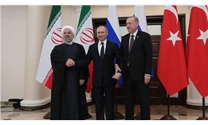 Ruhani'den sonra Putin de Türkiye'de