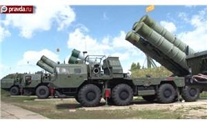 Rusya: 1 yıl içinde S-500'lerin seri üretimine başlayacağız