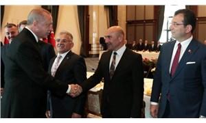 Soyer: Ankara'daki toplantı şaşırtıcıydı