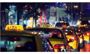 Taksiciler Odası Başkanı'ndan yeni zam talebi